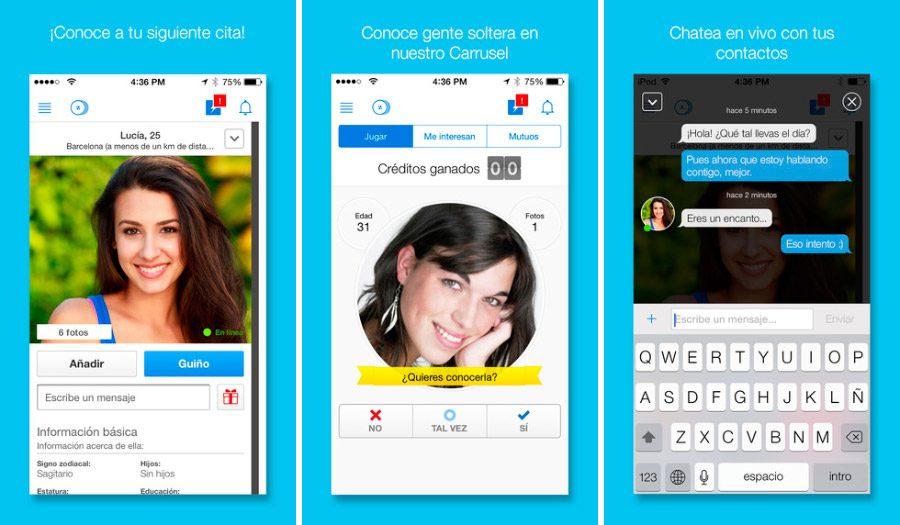 App para conocer marcaapuestas