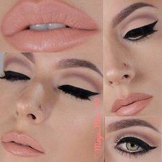 Maquillaje para una–311142