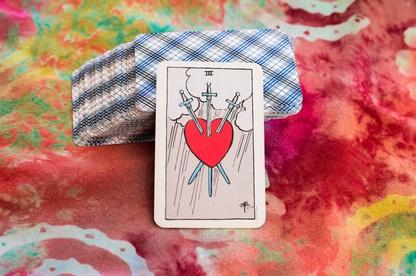Tarot del amor para–155718