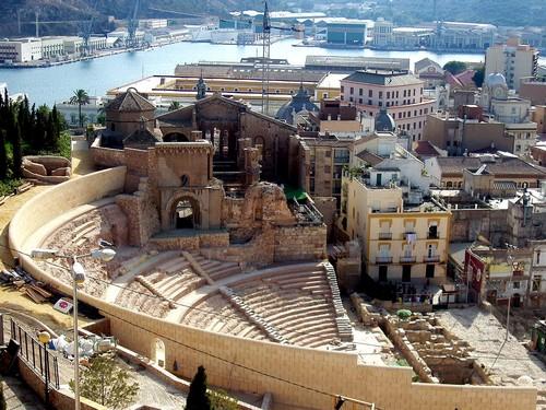 Mujeres solteras Cartagena Murcia–618671