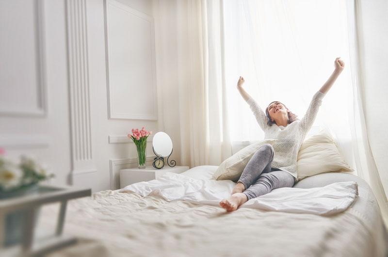 Dormitorio para hombre soltero–252247